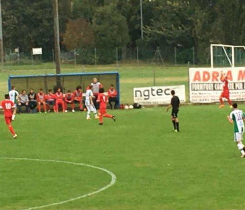 Mondolfo vs Gabicce-Gradara 0-0