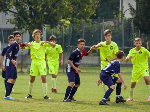 RFC Academy: risultati del week end