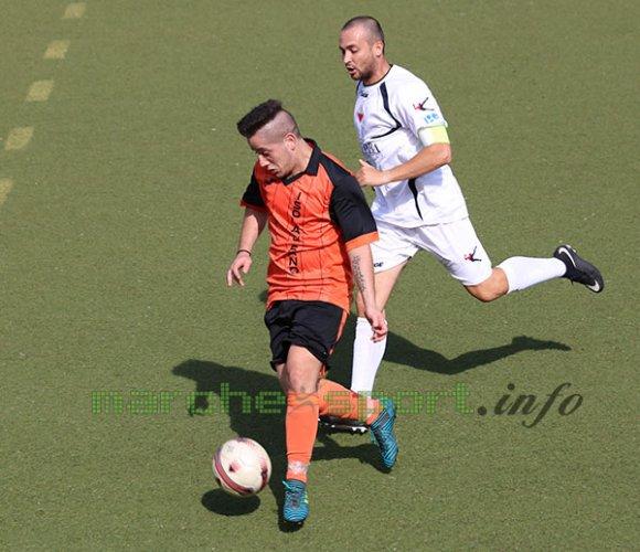 Frontonese vs Isola di Fano 2-3