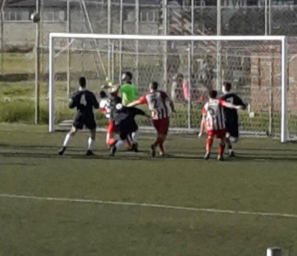 Loreto vs Filottranese 3  - 1