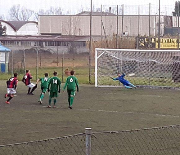 Loreto vs Futura 96  3-1
