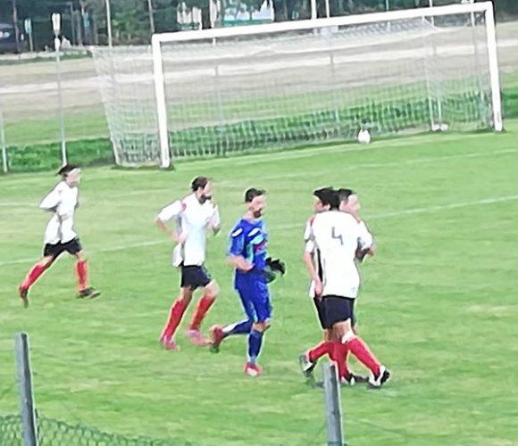 Mercatellese  vs Tavernelle  2-0