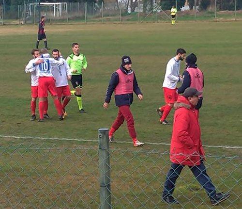Mondolfo vs Cantiano 2-1