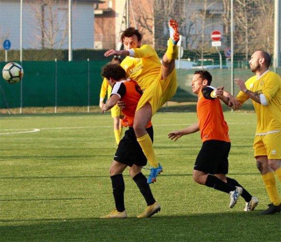 Atletic Cdr vs Mutina Sport 1-2