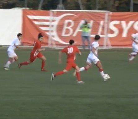AC Perugia  vs AC Olimpia Forlì  2 – 0
