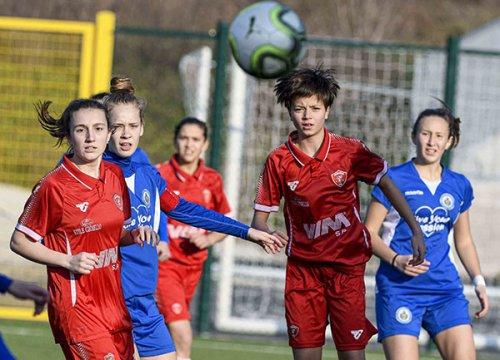 San Marino Academy Primavera nel tacco d'Italia