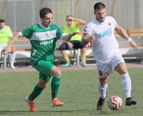 Real Maranello vs Junior Fiorano 2-0