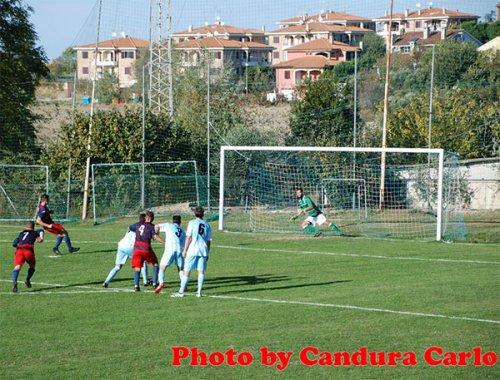 S.Costanzo vs S.Orso 1-2