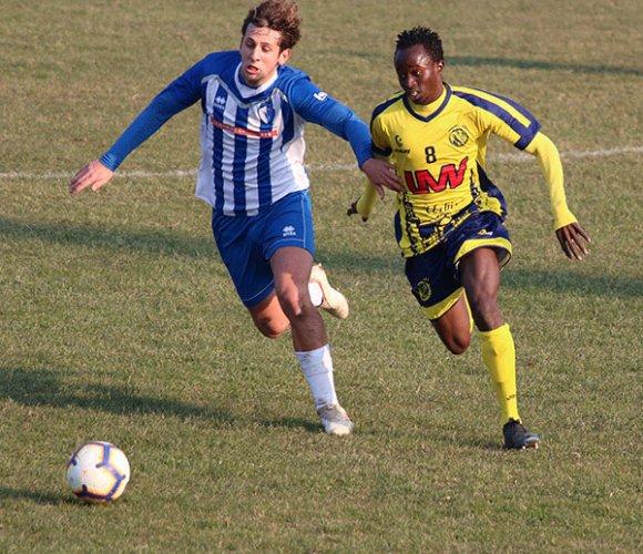 LMV Urbino vs Villa San Martino  1-1