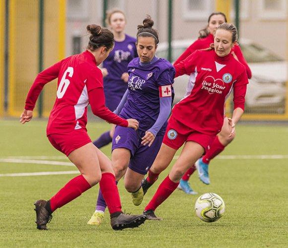Primavera F.le - San Marino Academy - Sassuolo 0-1