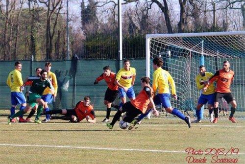 Gabicce-Gradara vs Santa Veneranda 0-0