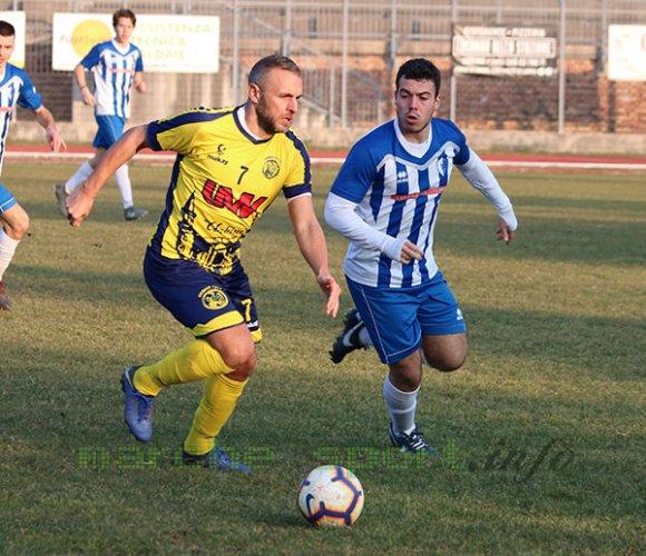 LMV Urbino vs Olimpia Marzocca 0-0