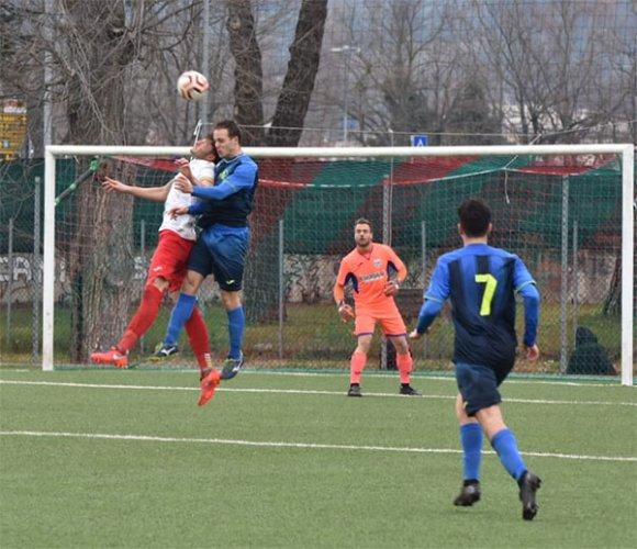 Villa S. Martino – Vigor Castelfidardo     0- 2