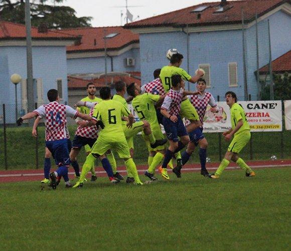 Vis Misano vs Tropical Coriano 0-0
