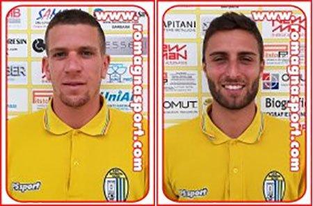 Valfoglia vs I.Lorenzini 1-2