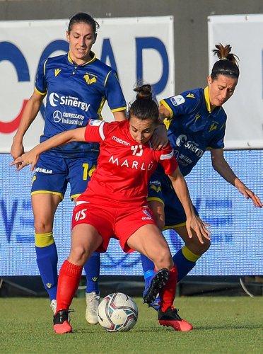 San Marino Academy Femminile: Domenica allo Stadium arriva l'Hellas Verona