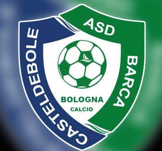E' nata l'Asd Calcio Barca Casteldebole