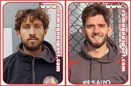 Pesaro Calcio - Audax Piobbico 2-2