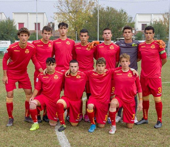 Risultati settore giovanile Ravenna FC