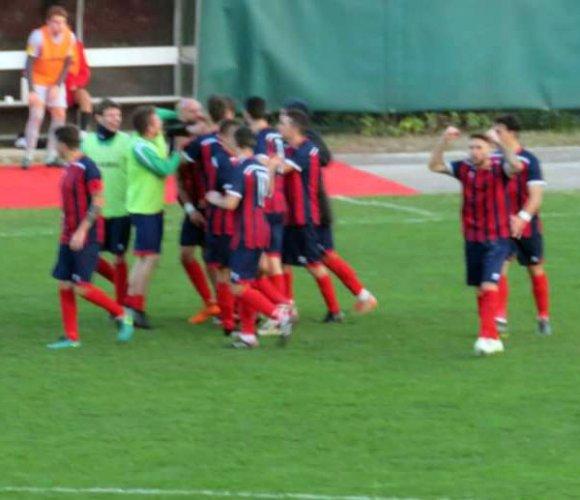 Biagio Nazzaro vs Gabicce Gradara assegna la vetta del girone a di promozione