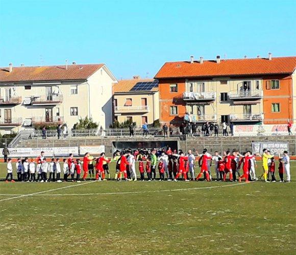 Biagio Nazzaro  vs Gabicce Gradara 0-1