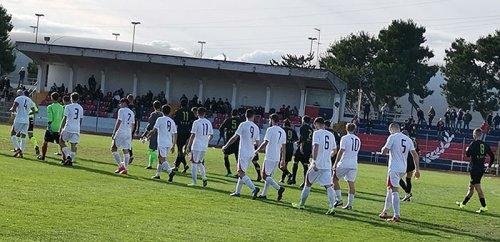 Biagio nazzaro vs Valdichienti ponte  2-2