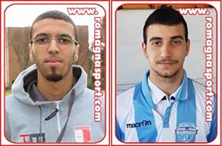 2I, Il punto:  Real Borgo e Junior Corticella ancora vincenti