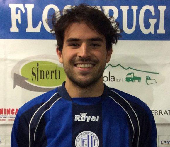 La Flos Frugi conferma Davide Boni