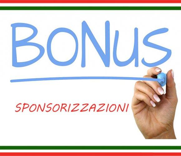 Il bonus sponsorizzazioni può salvare lo sport italiano senza portare costi all'Erario