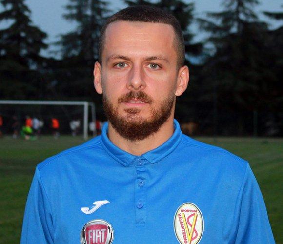 Stella Azzurra vs Sporting Valsanterno 2-2