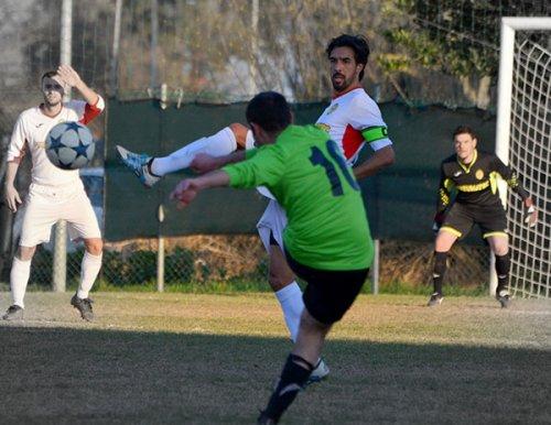 Vismara vs Muraglia 1-0