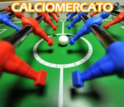 Calcio mercato 2019