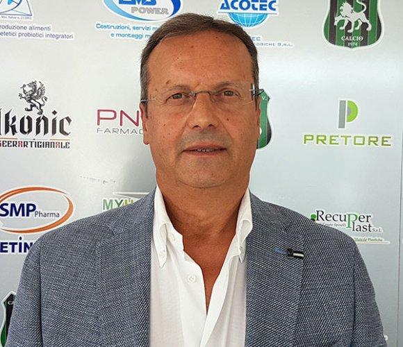 Emilio Capaldi nuovo DG  del Castelnuovo Vomano