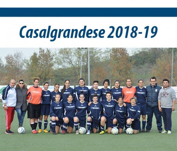 Casalgrandese vs Fossolo 3-1