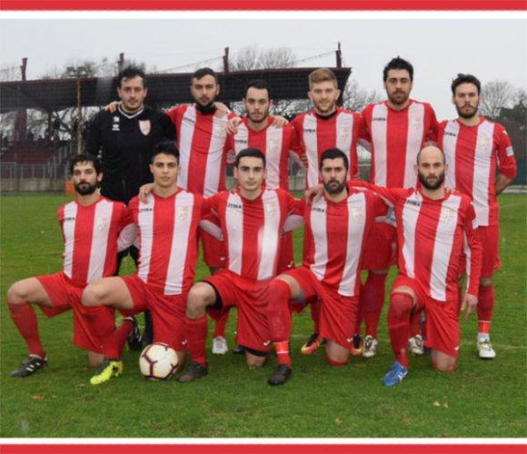 Castelfrettese-  San Biagio 3-3