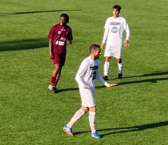 Castelnuovo Vomano vs Agnonese   2-1