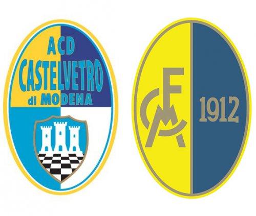 Castelvetro, giovedi amichevole col Modena