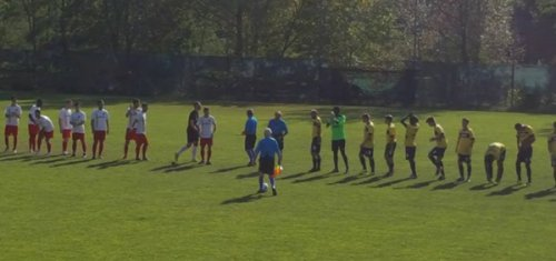 Castelvetro vs San Felice 3-0