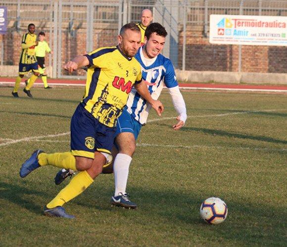 LMV Urbino vs Moie Vallesina 2-3