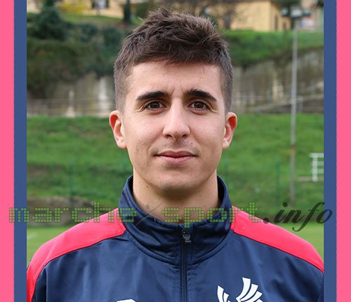 Falco Acqalagna vs Mercatellese 1-0