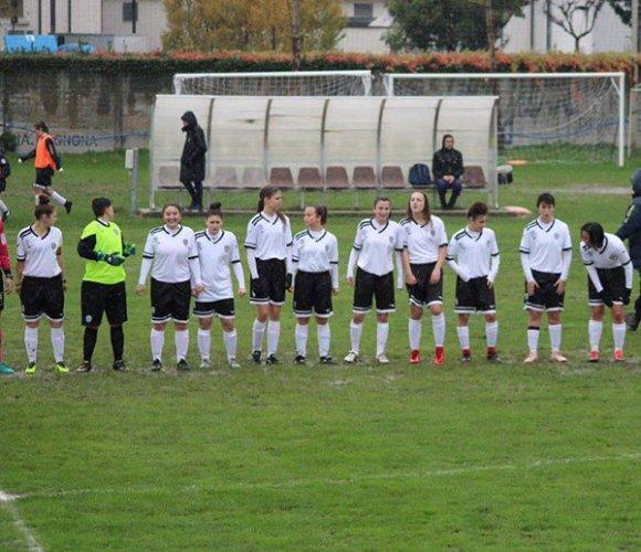 L'Under 15 del Cesena FC è iniziata la fase finale della Stagione.