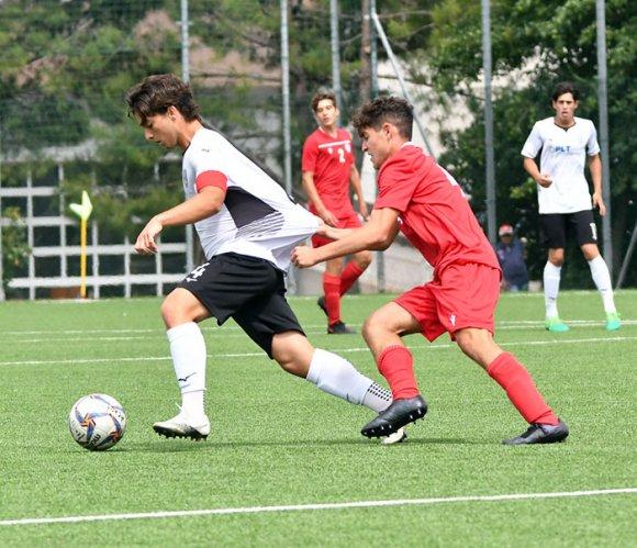 Risultati Settore Giovanile San Marino Academy