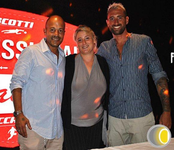 Festa finale Professional Camp Ricchiuti-Scotti