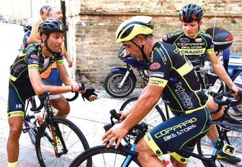 Comunicato stampa asd cicli Copparo