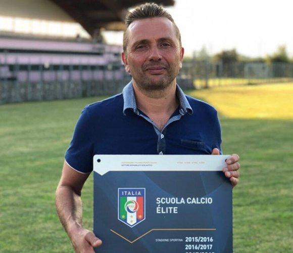 """Verucchio Calcio: Fabbri, """"basta chiacchiere, il paese deve rispondere con i fatti"""""""