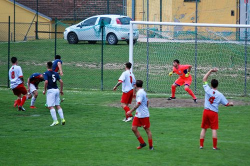 Villa S. Martino vs Valfoglia 1-2