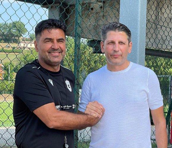 Parte la stagione dell'Ancona- Matelica: le prime impressioni del DS Micciola