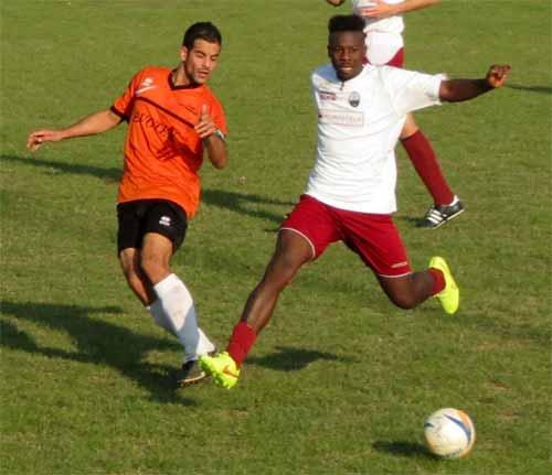 Colombaro vs Castellarano 3-1