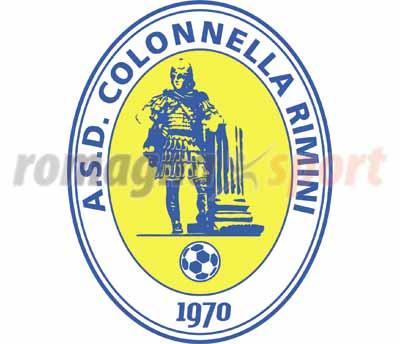 Pubblicata la rosa 2020-21 dell'A.S.D. Colonnella Rimini