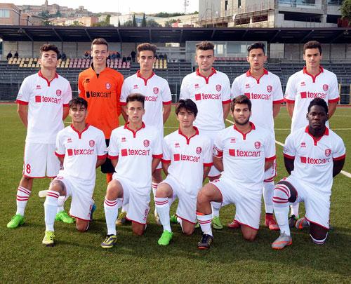 Alma Juventus Fano vs Correggese 2-2